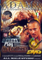 Download [All Male Studio] Wanna play in leather Scene #1