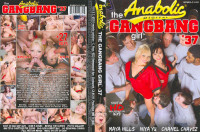 The Gangbang Girl vol.37(2007)
