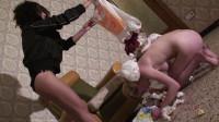 Nasty Natascha - Break Up Bitch porn video 1