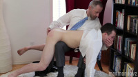 MormonBoyz - Elder Foster - Disciplinary Action