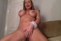 Misstiff custom french maid vid