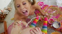 Chastity Lynn, Proxy Paige