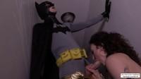 Lilith Luxe – Demon Lilith Seduces Batman