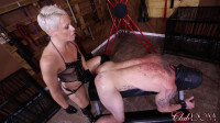 vid hand deep big cock (Black Strap-on Cock Fucking)...