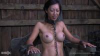 RealTimeBondage - Tia Ling, Dee - Turd Says Part Two