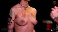 Sensualpain - Needle Demo Censored