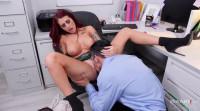 Tana Lea — Tana Lea Loves Workplace Sex With Her Fuck Buddy