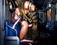 Mileena - Mortal Kombat - Assembly...