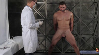 RusCapturedBoys — Medical Experiment with Slave Denis — 2014