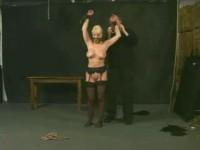 Interrogation - Raw 130