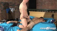 ScottXXX Tied, Rimmed  & Fucked - Andro Maas & Fraser Jacs