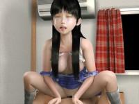 Itazura Teacher -In Her Bedroom-