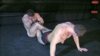 Muscle Domination Wrestling — S10E02 - Hairy He-Men 2