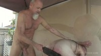 Download Bubbie Gets Spanked and Fucked
