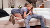 Hannah Hays - Big Dick Tiny Mouth FullHD 1080p