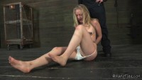 HT - Tracey Sweet and Cyd Black - Houdini Trapped - HD