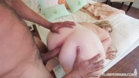 Lila Lovely Takes It Up The Ass