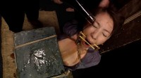 Rope-female Prisoner Torture Misa Yuki