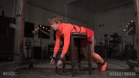 SexuallyBroken - February 15, 2016 - Darling - Matt Williams - Jack Hammer