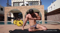 Abs and Glutes — Philipp — Part 2 - Full Movie — HD 720p