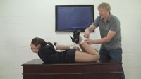 Elizabeth Andrews - Dance Instructor Bound - bound, very, video.