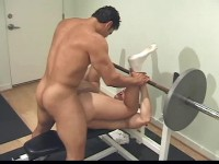 Straight Bodybuilders Do! — Rico Dulce, Jason Hawke, Jeremy Jordan