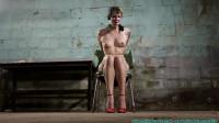 Rosie Hogtied Table - Scene 2 - HD 720p