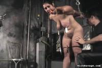 Girls Of Pain 2 Nikki's Tender Tits