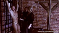 A New Mistress of Slave Vasiliy Part Two (2015)