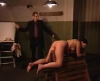 Detention House 4 - Johan Begins
