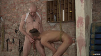 Download Roped Into Anal