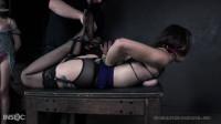 RealTimeBondage - Anastasia Rose - Blind Hole - Part 1