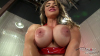 Brandi Mae — Buff Women Do It Better
