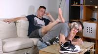 Footstool Flatmate(Rafa Marco, Tyler Roding)