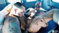 Fist Bus 2, Scene 04 Drew Sebastian, Julian Torres 2160p