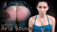 Aria Bound - Aria Alexander