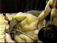 Classics Vol. 9 Part 1 - Daddy Trains (Tom «Ropes» McGurk, Grapik Art Productions)