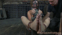 Sasha Meat Slap Part 2 - Extreme, Bondage, Caning