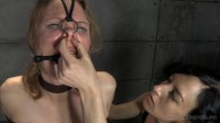 Broken Blonde Part 2 - Rain DeGrey, Ashley Lane (May 17, 2014)