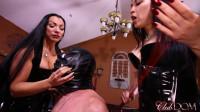 Breaking Slave 23 (female, online, spy, pain)