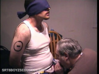Download Straight Boy Seth Gets Rimjob