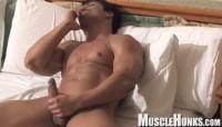 MuscleHunks - Benjamin Jackson