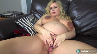 Melissa Mandlikova — Knocked Up Pt 2