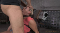 SexuallyBroken - July 18, 2014 - Angel Allwood - Matt Williams - Jack Hammer