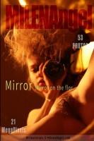 Milk Shocolate, Mirror, Mrr Miao