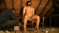 Marley (tit, english, online, tied, bondage)
