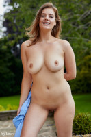 Fem Joy Pure Nude Art — July