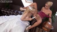 Victoria Puppy Angel Wicky