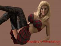 Angelica\\\'s Temptation