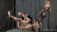 Sister Dee & Nina Hartley & Ernest Greene -  Occupied